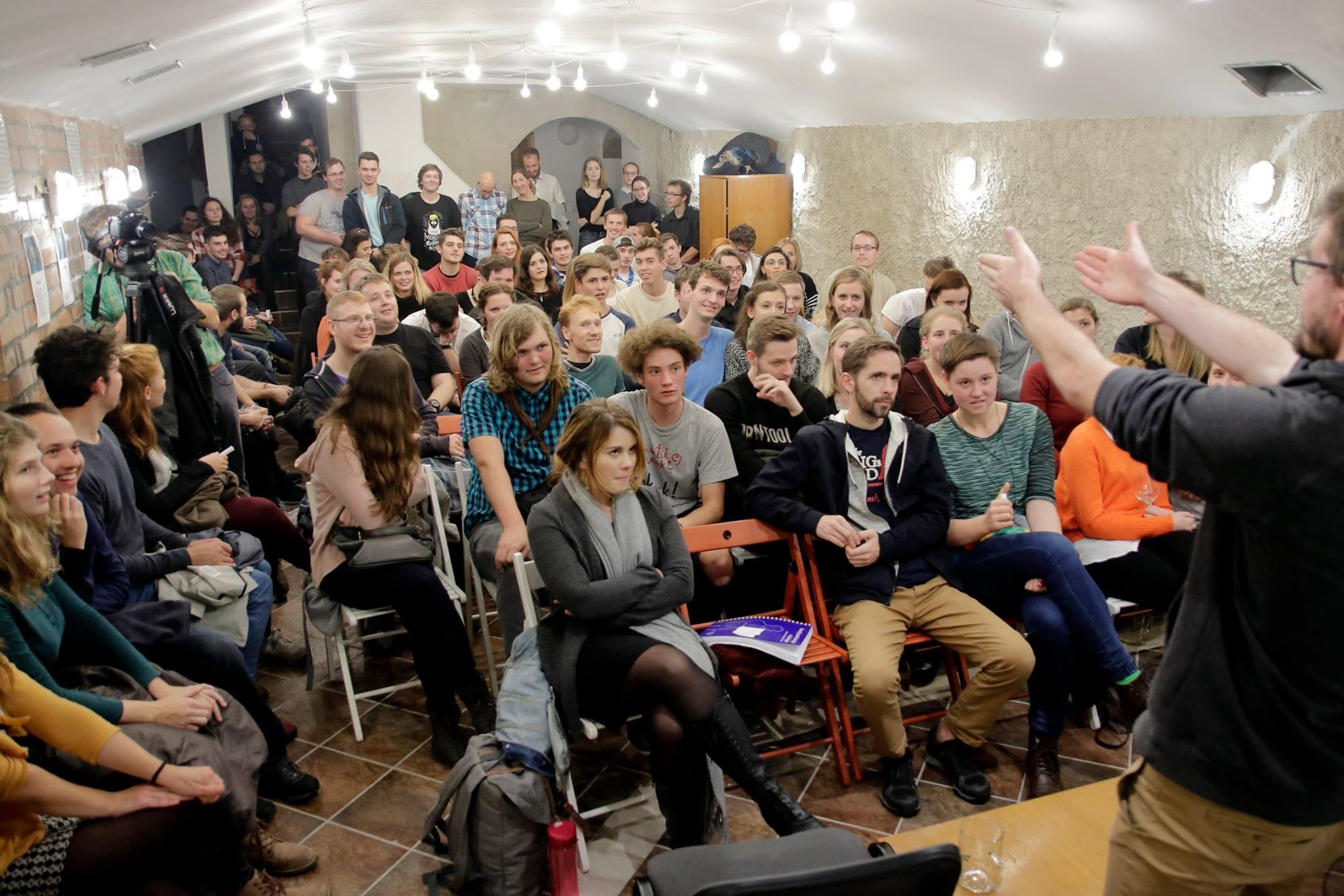 Scout Institute Brno