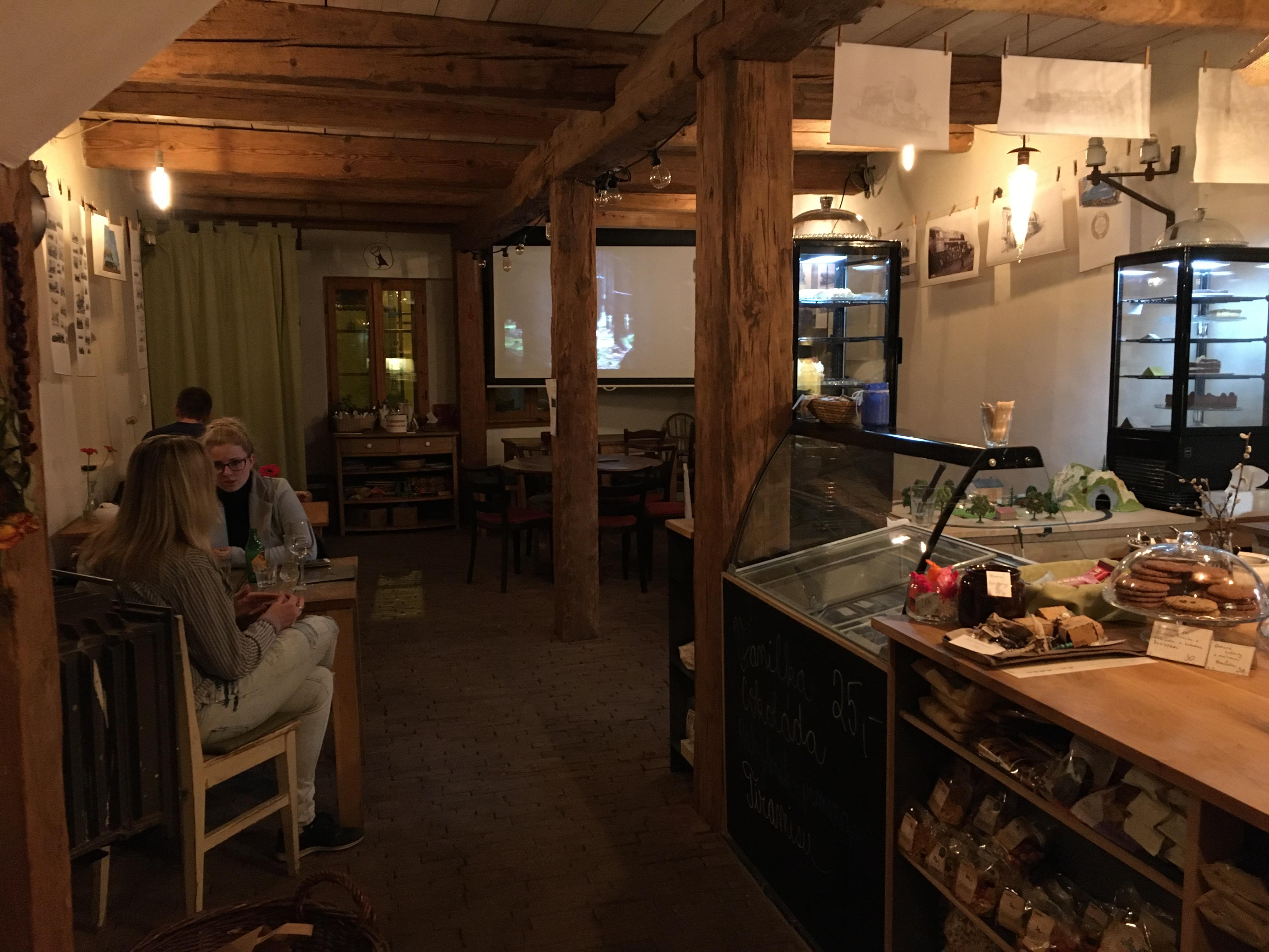 Kaffka Café