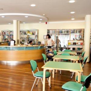 Gradska knjižnica Umag