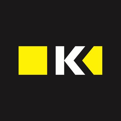 KineDok představuje nové logo a vizuální identitu