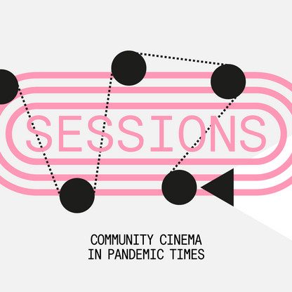 Panel discussion: Community Cinema in Pandemic Times