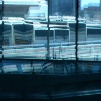 Pusťte si záznam diskuze k filmu Central Bus Station