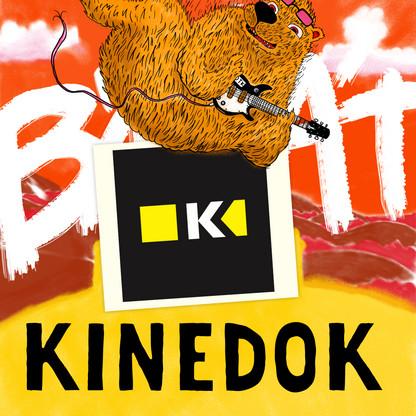 KineDok jede na Banát!