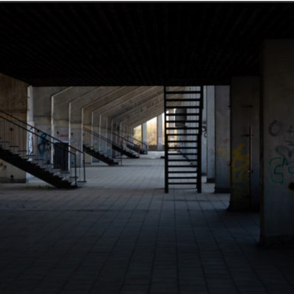 Open House Praha: Debata a projekce Central Bus Station