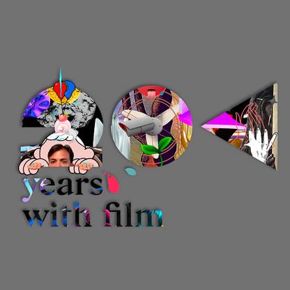 Oslavte s námi 20 let Institutu dokumentárního filmu!