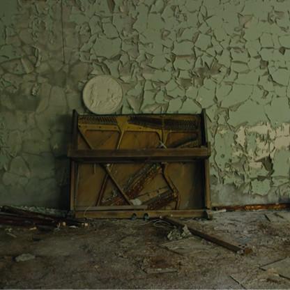 Pripyat Piano: Slavnostní offline premiéra (4. 10., Bio Oko)