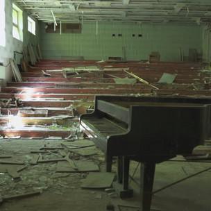 Pripyat Piano