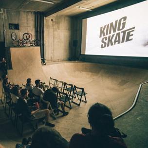 Beton Kino / Dom mladih