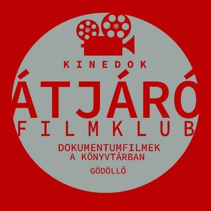 Átjáró Filmklub - Gödöllői Városi Könyvtár