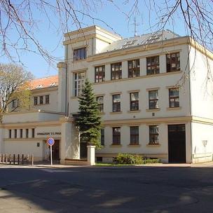 Gymnázium T. G. Masaryka