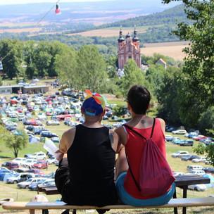 Festival Povaleč